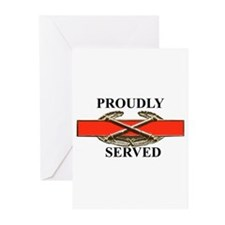 CAB served Greeting Cards (Pk of 10)