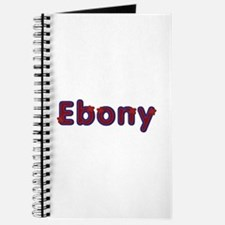 Ebony Red Caps Journal