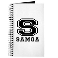 Samoa Designs Journal