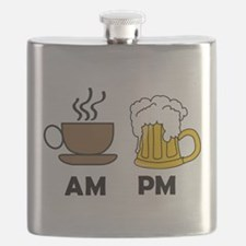 Working Day Flask