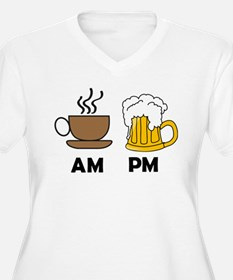Working Day Plus Size T-Shirt