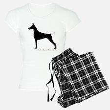 Doberman Rescue Pajamas
