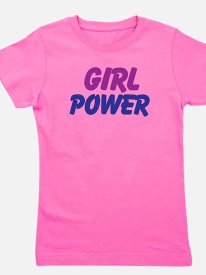 Girl Power Girl's Tee
