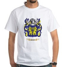 Moet Coat of Arms - Family Crest T-Shirt