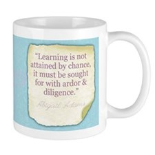 Abigail Adams Historical Mugs