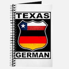 Texas German American Journal