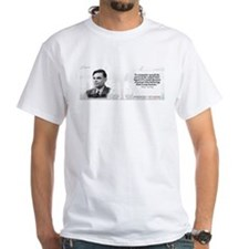 Alan Turing Historical T-Shirt