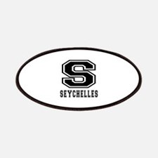 Seychelles Designs Patches