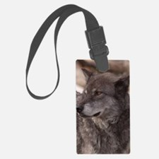 Just Blending In Luggage Tag