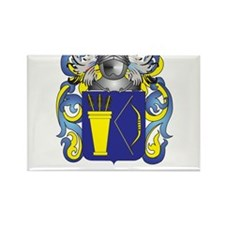 Moloney Coat of Arms - Family Crest Magnets