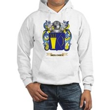 Moloney Coat of Arms - Family Crest Hoodie