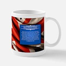 Princess Diana Historical Mugs