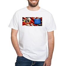 Princess Diana Historical T-Shirt