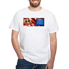 Queen Elizabeth Historical T-Shirt