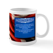 Prince Harry Historical Mugs