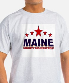 Maine Mighty Mainesters T-Shirt