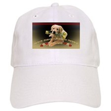 Lab Who Said I Need More Training mug Baseball Baseball Cap