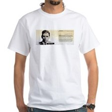 Meyer Lansky Historical T-Shirt