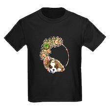 Cavalier Blenheim T-Shirt