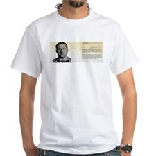 Frank Costello Historical T-Shirt