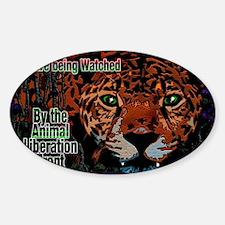 Leopard A.L.F. Decal