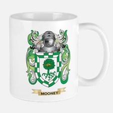 Mooney Coat of Arms - Family Crest Mugs