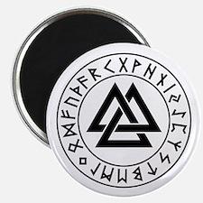valknut Magnets
