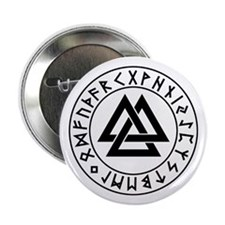 "valknut 2.25"" Button"
