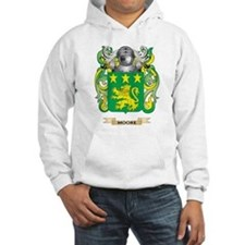 Moore Coat of Arms - Family Crest Hoodie
