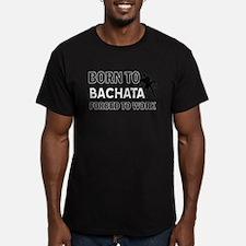 born to bachata designs T