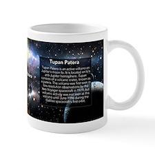 Tupan Patera Historical Mugs