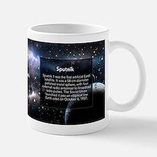Sputnik Historical Mugs