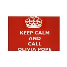 Keep Calm and Call Olivia Pope- Scandal TV Show Ma