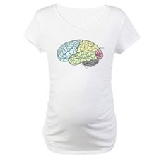 dr brain lrg Shirt