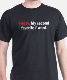 My favorite word T-Shirt