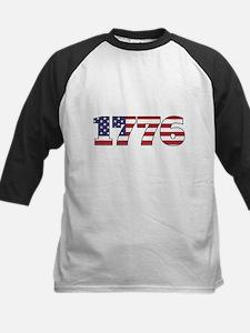 1776 US Independence Baseball Jersey