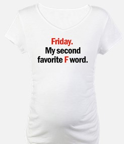 Friday is coming Shirt
