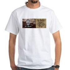 Doc Holliday Historical T-Shirt