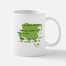 Classic Blunders Mug