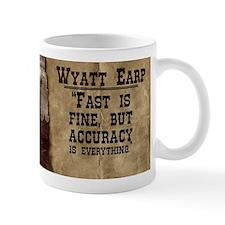 Wyatt Earp Historical Mugs