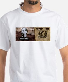 Wyatt Earp Historical T-Shirt