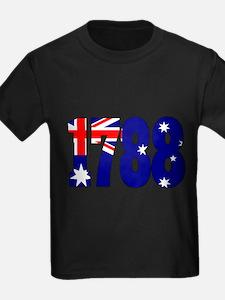 1788 Australia Day T-Shirt