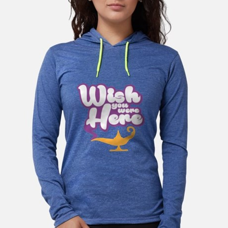 OUAT Wish You Were Here Hooded Shirt