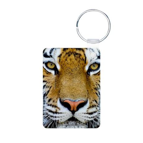 Tigers, Big Cat Football Keychains