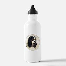 Cavalier King Charles Spaniel Tri Water Bottle