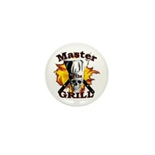 Grillmaster Mini Button