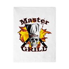 Grillmaster Twin Duvet