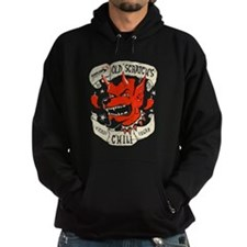 2013 Chili Cookoff Hoodie