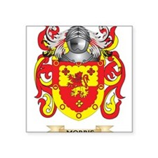 Morris-(England) Coat of Arms - Family Crest Stick