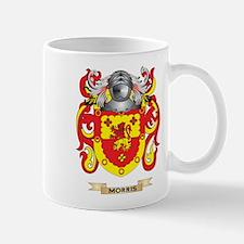 Morris-(England) Coat of Arms - Family Crest Mugs